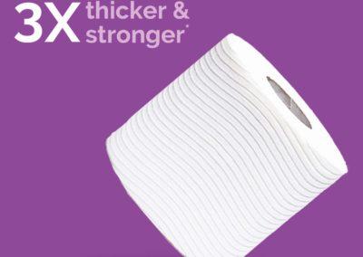Cottonelle Ultra ComfortCare Toilet Paper, Soft Bath Tissue