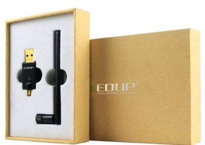 EDUP Wifi Adapter ac600Mbps