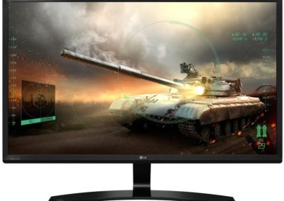 LG 27 27MP59HT Inch IPS LED Monitor