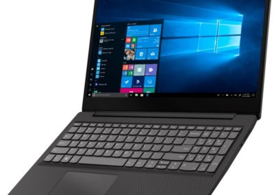 Lenovo S145-15IWL 15.6 Inch Laptop