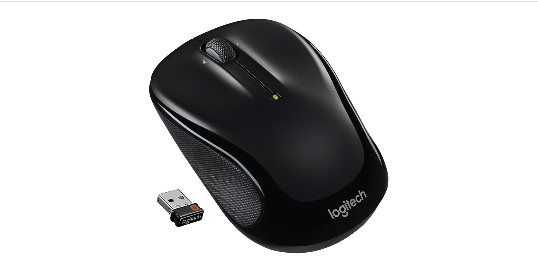 f259f65b2eaa Logitech M325 Wireless Mouse (Multiple Colors) for $9.99 from Office ...