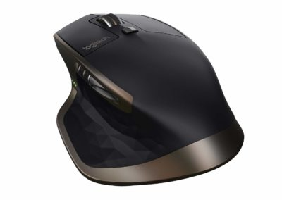Logitech MX Master Wireless Mouse 02