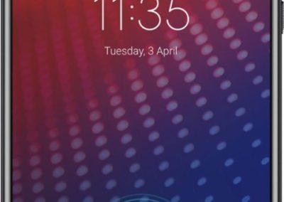 Motorola - moto z⁴