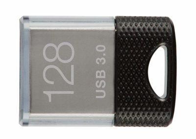 PNY Elite-X Fit 200MB sec USB 3.0 Mini Flash Drive