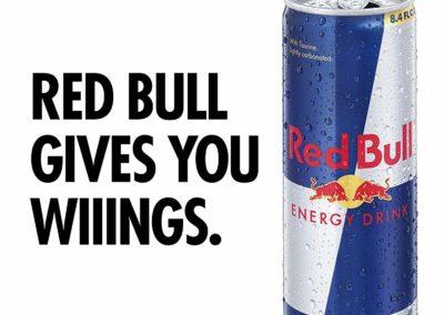 Red Bull Energy Drink 8.4 Fl Oz 24 Pack