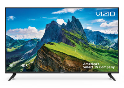 Refurbished VIZIO 50 Inch Class 4K Ultra HD (2160P) HDR Smart LED TV 01