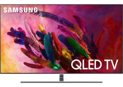 Samsung QN55Q7FNA 55 Inch Q7FN QLED Smart 4K UHD TV