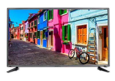 Sceptre 40 Inch Class FHD (1080p) LED TV (X405BV-FSR) 01