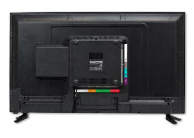 Sceptre 40 Inch Class FHD (1080p) LED TV (X405BV-FSR) 02