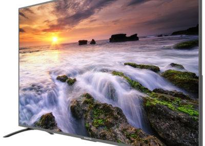 Sceptre 75 Inch Class 4K Ultra HD 2160P LED TV