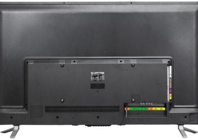 Sceptre U550CV-U 55 Inch 4K Ultra HD LED TV