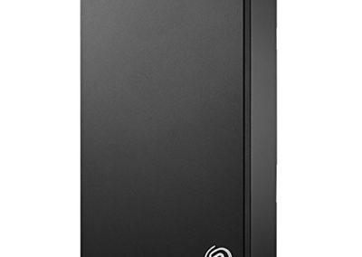 Seagate Backup Plus Portable 5TB External USB 3.0 Hard Drive HDD