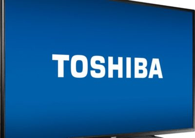 Toshiba 55 Inch Class LED 2160p Smart 4K UHD TV with HDR Fire TV Edition