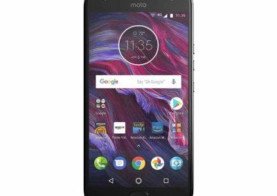 Unlocked Moto X (4th Generation) 32GB with Alexa Hands-Free