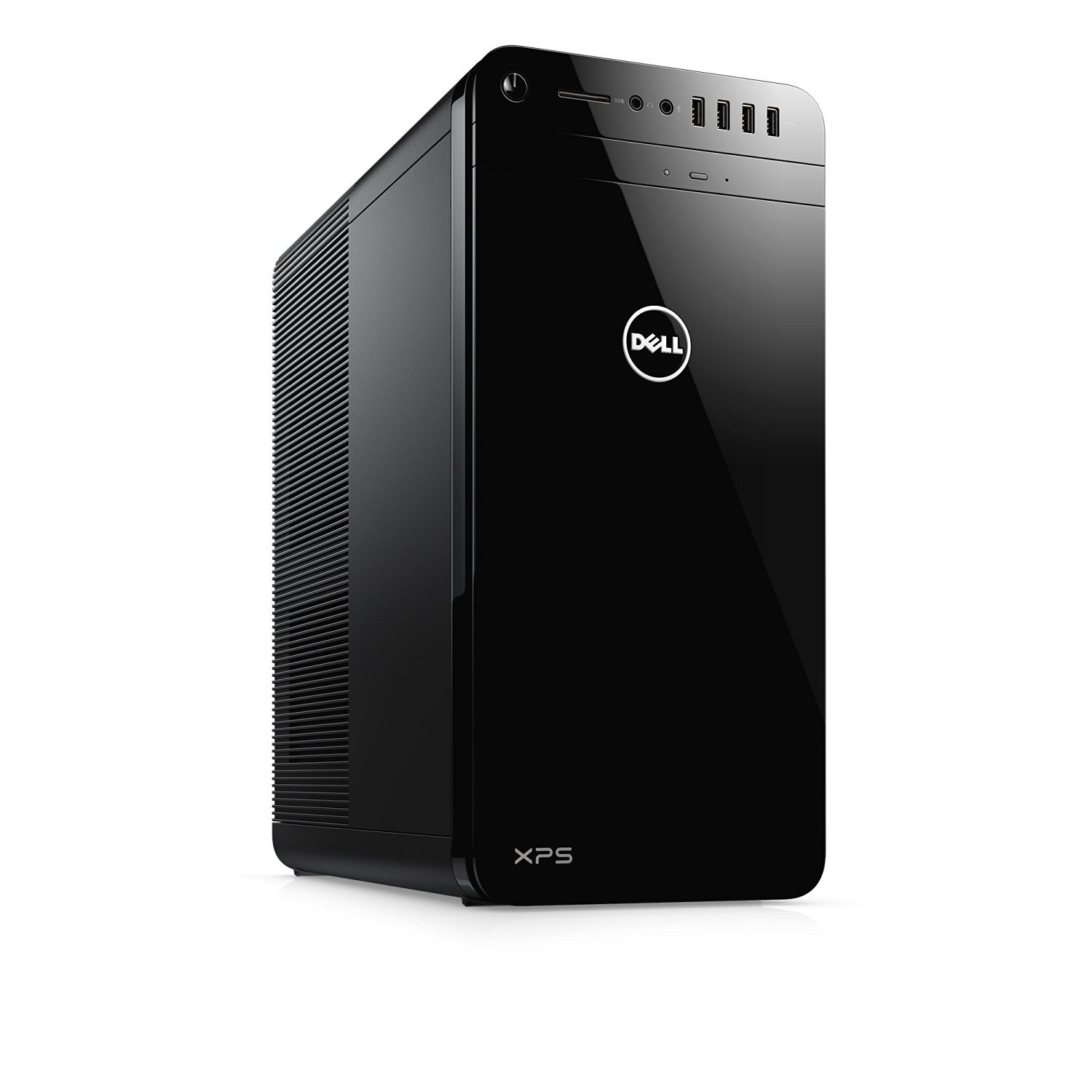 Dell XPS Tower 8th Generation Intel® Core™ i7-8700 6-Core