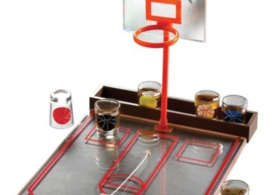 Game Night Drinking Game