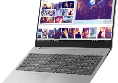 "Touchscreen IPS 15.6"" 1080p Lenovo IdeaPad S340-15IWL 81QF0005US Laptop with 8th Gen Intel Core i5-8265U, 8GB DDR4L Memory, 256GB NVMe SSD"