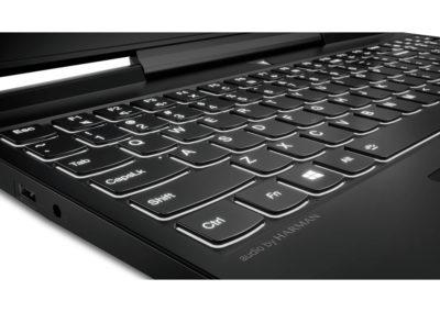 "IPS 15.6"" 1080p Lenovo Legion Y545 81T20001US Gaming Laptop with 9th Gen Intel Core i7-9750H, NVIDIA GTX 1650 4GB Graphics, 16GB DDR4 Memory, 256GB SSD + 1TB HD"
