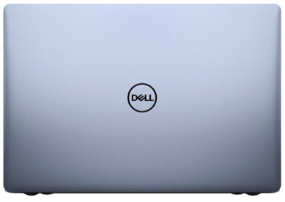 "Dell Inspiron 15 5575 Laptop, 15.6"" Screen, AMD Ryzen 5, 4GB Memory, 1TB Hard Drive, Windows 10 Home, Recon Blue, I5575-A410BLU-PUS"