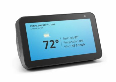 "Amazon Echo Show 5 – 5.5"" Compact smart display with Alexa"