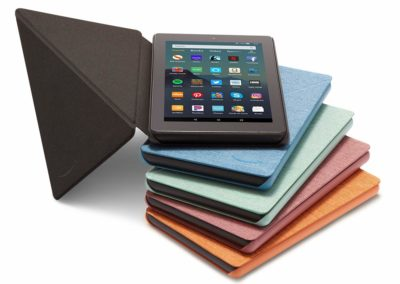 All-New (9th gen, 2019 release) Amazon Fire 7 Tablets with 16GB storage
