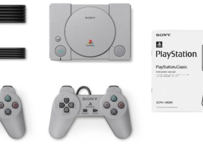 Sony 3003868 PlayStation Classic Console