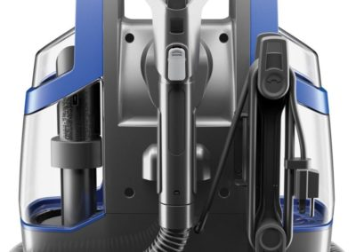 Hoover FH11400PC Spotless Deluxe Pet Deep Cleaner - Blue/Gray