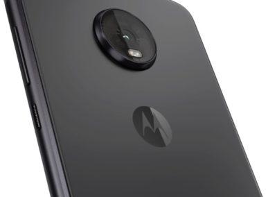 Motorola MOTXT19804 moto z⁴ - Flash Gray (Verizon)
