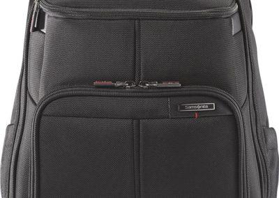 Samsonite 67726-1041 Laser Pro Laptop Backpack in Black