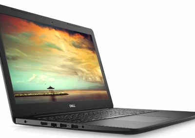 """15.6"""" 1080p Dell Inspiron 15 3584 3000 Laptop with 7th Gen Intel Core i3-7020U, 4GB DDR4 Memory, 128GB NVMe SSD"""
