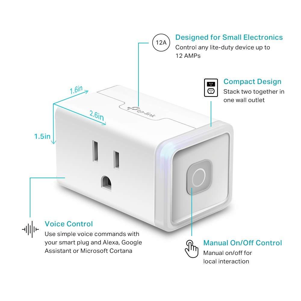 How To Use Kasa Smart Plug