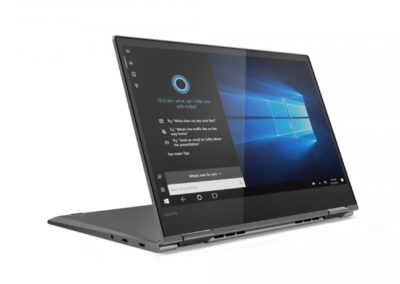 "Lenovo 81CT001PUS Yoga 730 13"" - Iron Grey"