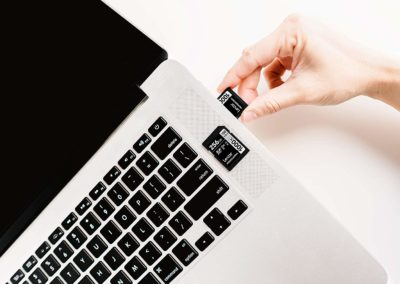Lexar Professional 128GB SDXC UHS-II Card 02