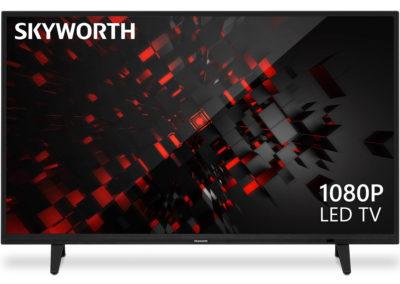 Skyworth 40 Inch Class 1080P LED TV