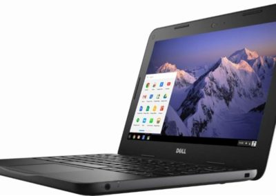 dell inspiron 11 chromebook