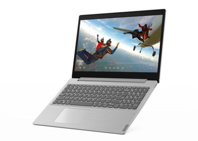 "15.6"" 1080p Lenovo IdeaPad L340 81LW001DUS Laptop with AMD Ryzen 3 3200U Processor, AMD Radeon Vega 3 Graphics, 8GB DDR4 Memory, 1TB HD"