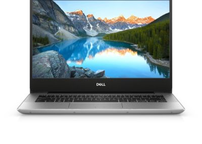 "IPS 14"" 1080p Dell Inspiron 14 5480 Laptop with 8th Gen Intel Core i5-8265U, 8GB DDR4 Memory, 256GB NVMe SSD, 0.75"" Thin & Just 3.26 lbs"