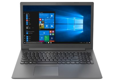 "15.6"" Lenovo IdeaPad 130 81H70003US Laptop with 8th Gen Intel Core i7-8550U, 8GB DDR4 Memory, 1TB HD, DVD+/-RW"