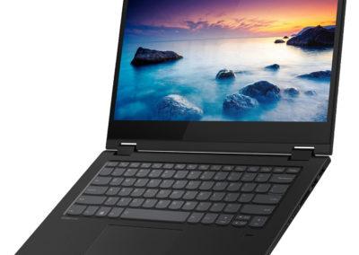 "Lenovo Flex Laptop, 14"" Touch Screen, AMD Ryzen 5, 8GB Memory, 256GB Solid State Drive, Windows 10, 81SS0000US Item # 2907886"