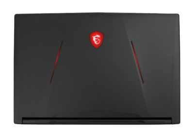 "MSI GL Series GL73 9RCX-029 17.3"" 60 Hz Intel Core i7 9th Gen 9750H (2.60 GHz) NVIDIA GeForce GTX 1050 Ti 8 GB Memory 256 GB NVMe SSD Windows 10 Home 64-bit Gaming Laptop"