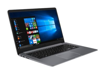 "IPS 15.6"" 1080p ASUS VivoBook S S510UN-MS52 90NB0GS5-M03750 Laptop with 8th Gen Intel Core i5-8250U, NVIDIA GeForce MX150 2GB Graphics, 8GB DDR4 Memory, 256GB SSD"