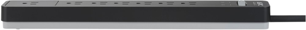 APC Essential SurgeArrest PE76, 7 Outlets, 6 Foot Cord, 120V