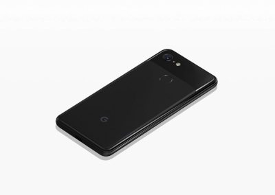 Google - Pixel 3 XL with 64GB Memory Cell Phone (Unlocked) - Just Black