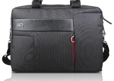 "Lenovo GX40M52027 15.6"" Classic Topload Bag by NAVA"