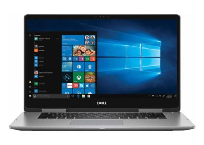 "IPS 15.6"" 1080p Dell Inspiron 15 7570 7000 Laptop with 8th Gen Intel Core i7-8550U, NVIDIA GeForce 940MX 4GB Graphics, 8GB DDR4 Memory, 128GB SSD + 1TB HD"