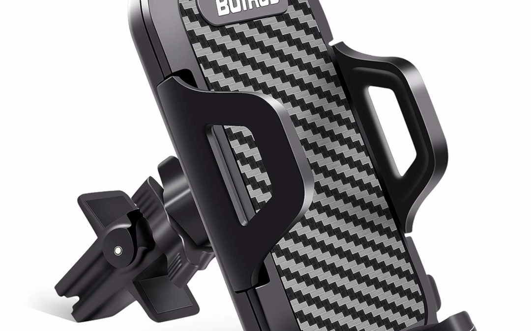 Air Vent Cell Phone Holder for Car for $6.99 Shipped from Amazon