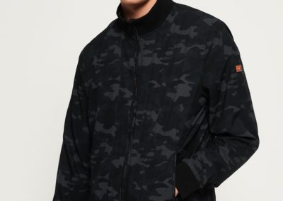 Flyweight Harrington Jacket