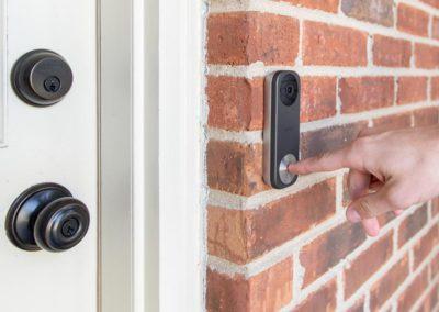 RemoBell S Smart Wired Video Doorbell Camera