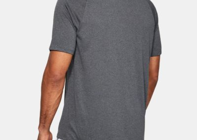 Men's UA Tech™ 2.0 Short Sleeve