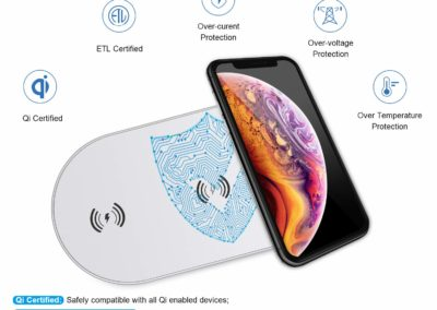 Wuloo Wireless Charger
